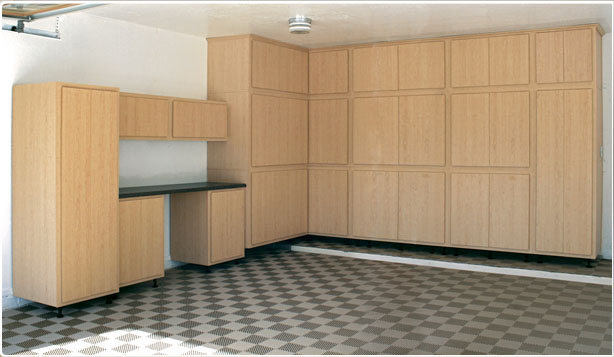 Classic Garage Cabinets, Storage Cabinet  The Springs